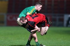 Down shock Meath to end significant losing run while penalty the difference in Carlow