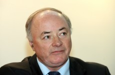 John Buckley - Ireland's 'national accountant' - to retire