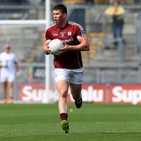 Gareth Bradshaw edges Galway closer to promotion following impressive win over Clare