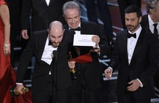 Explainer: The double envelope mix up that led to that Best Picture mess at the Oscars