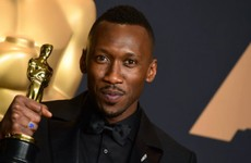Mahershala Ali's Oscar win last night was a truly historic one