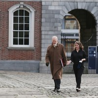 Charleton: 'Every lie told to this Tribunal will be a waste of what ordinary men and women have paid for'