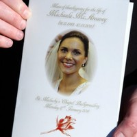 Michaela McAreavey murder: Two set to face trial in May