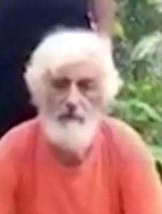 German hostage beheaded by Islamist militants in the Philippines
