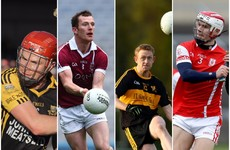 All-Ireland senior club final details confirmed for St Patrick's Day double-header
