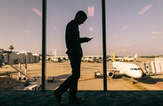Airlines with 'half-assed' mobile apps are losing out to the likes of Skyscanner