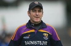Former Wexford hurling boss takes reins at Dublin club