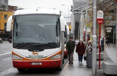 Bus Éireann staff to begin indefinite strike from Monday