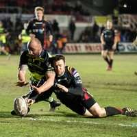 Miss any of the weekend's Pro12 action? We've got all the highlights right here