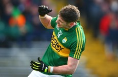 Numbers Game: No time to panic, but Kerry's scoring stats might worry Eamonn Fitzmaurice