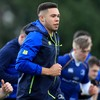 'The way we train, we try and put pressure on them to adapt' - Dempsey on blistering Leinster backline