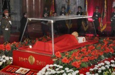 Embalmed body of Kim Jong Il to go on permanent display