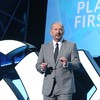 Liverpool name Electronic Arts boss Moore as the club's new chief executive