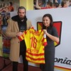 Irish striker Cillian Sheridan joins Polish title contenders Jagiellonia Bialystok