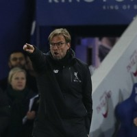 Thank God we aren't playing tomorrow - Klopp tears into woeful Liverpool