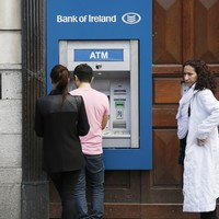 Bank of Ireland apologises after customers left without their wages this morning