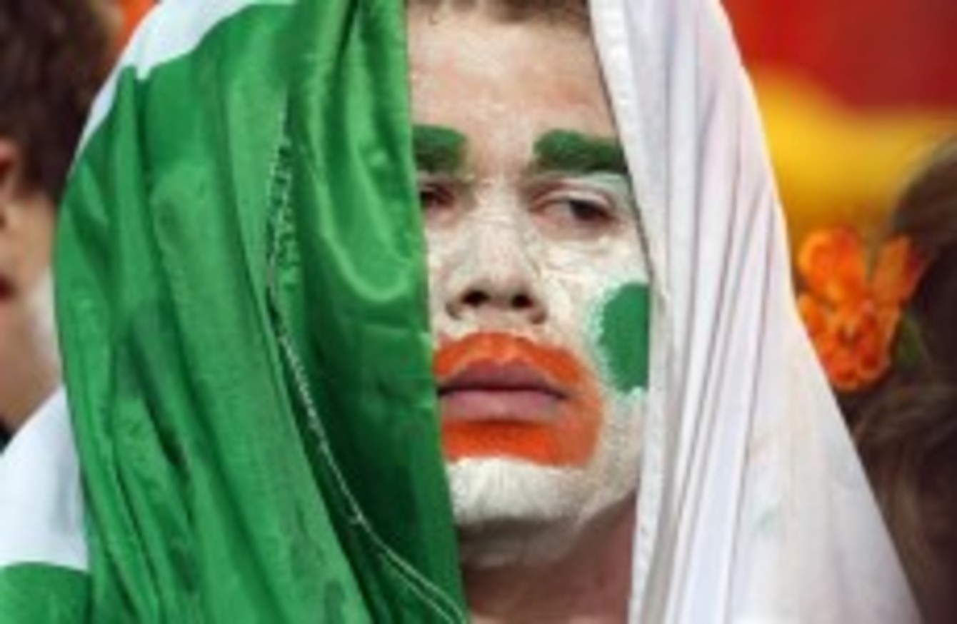 Poll: Are the Irish pessimistic? · TheJournal ie