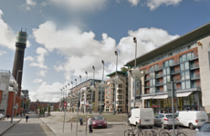 Homeowner says new Dublin city centre hotel would block his 'right to light'