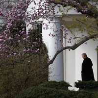 Sitdown Sunday: 'What it's like being a Muslim in Trump's White House'