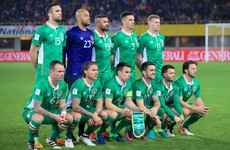 Ireland book US friendly against Mexico ahead of crucial World Cup qualifier