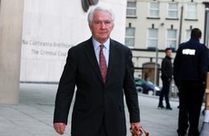 Former Anglo chairman's trial is now the longest-running criminal case in Irish history