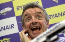 Ryanair announces (another) new charge on passengers