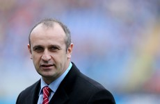 Former France coach Saint-Andre takes up voluntary role with Cameroon