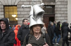 So many questions... what's happening with water charges?