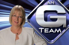 Mary Hanafin's return to public life... on reality show 'G-Team'