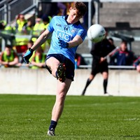 Cuala star Con O'Callaghan to start for Dublin U21 footballers in Leinster opener