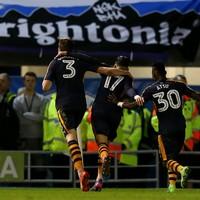 Ciaran Clark's blushes spared as Newcastle claim huge comeback win at Brighton