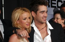 10 celebrity couples you probably forgot were a thing