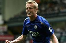 'I cried when I left Chelsea' - Damien Duff airs Stamford Bridge regret