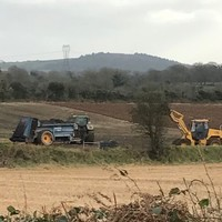 Wexford residents in battle over 'obnoxious' sewage sludge odour