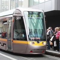 Whatever happened to... A Luas light-rail system for Cork city?