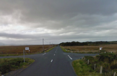 Man in his 60s dead after two cars collide in Mayo
