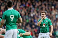 New contract keeps Paddy Jackson with Ulster until 2019