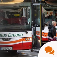 Opinion: 'Taxpayers who earn significantly less than Bus Éireann drivers are being asked to foot the bill'