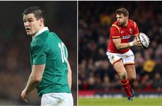 Wales legend Williams excited by Lions head-to-heads in Cardiff