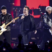 British songwriter accuses U2 of ripping off his song