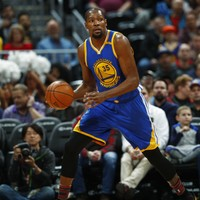 Expecting the worst, Golden State Warriors reassured about integral Kevin Durant