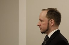 Norwegian mass killer Breivik loses case against his solitary confinement