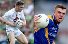 3 late Longford points help them upset home side Kildare in Leinster U21 quarter-final