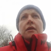Vera Twomey has made it to Tipperary as she walks 260km from Cork to the Dáil for her daughter