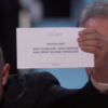 Accountants behind Oscars mix-up will never work ceremony again