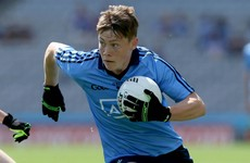 Boost for Dub U21s as rescheduling means O'Callaghan will be available for Leinster semi