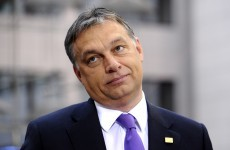 Hungary asks EU to explain legal threats over new constitution