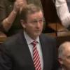 'A borradh táileasc for the mincéir': Taoiseach speaks Cant as he recognises Traveller ethnicity