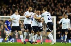 Fantasyland: Spurs go marching on