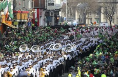 Here's how you'll be able to celebrate St Patrick's Day in Dublin